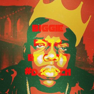 Biggie Mega Breaks Mixed by DJ Mitch a.k.a.Rocksta