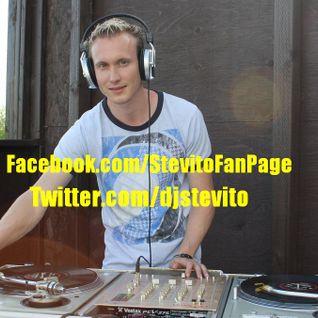 Stevito - Antro Mix 72 (Latin Club Mix) (07-11-2013)