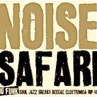 Noise Safari Style ***2