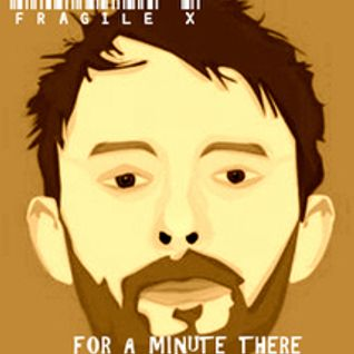 For A Minute There I Lost Myself (A Tribute To Thom Yorke and Radiohead)