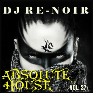 VA - ABSOLUTE HOUSE VOL. 27