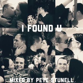 """I Found U"" PAS73 Techno Mix 07/06/15"