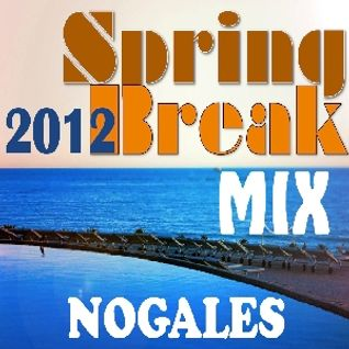 Nogales SCR Spring Mix 2012