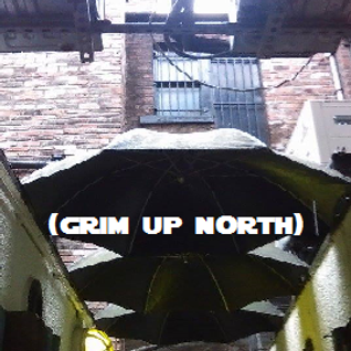 Boba - Grim Up North