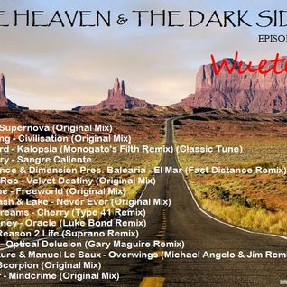 The heaven & the dark side 44