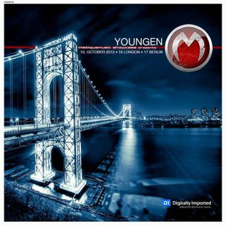 Youngen - MistiqueMusic Showcase on Digitally Imported