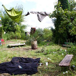 Ab ins RAUSLAND tanzen - Open Air 21.o7.12 teil2