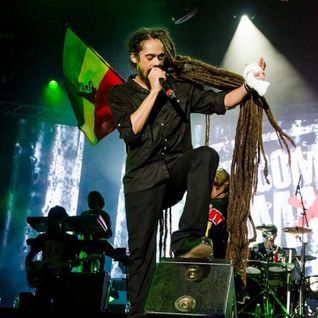 DAMIAN 'JR GONG' MARLEY - Live Rototom Sunsplash 2016 Full Set