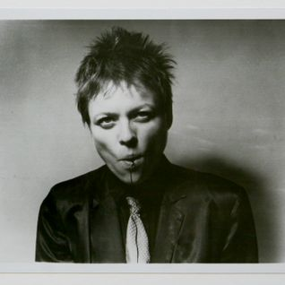 catalogue of wonders (radio) ~ programme 31 Laurie Anderson (#1)