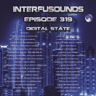 Interfusounds Episode 319 (October 23 2016)