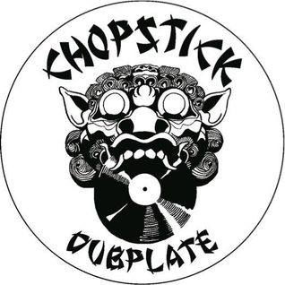 Worldwide Jungle - Chopstick Dubplate 2013