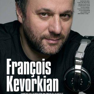 Frasnçois K.& Carlo Carità @DISCO ENNENCI 03-05-2003 A.O.L. CD1