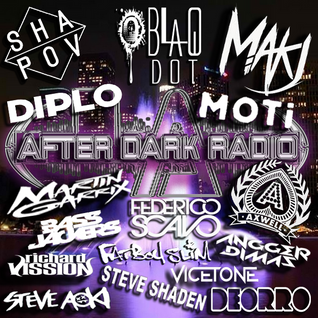 After Dark 2K16 mix 5