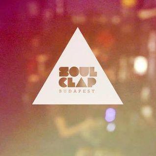 SoulClap Budapest mix (take 1)