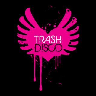 Trash♥Disco Promo Mix - May 2010