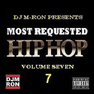 Most Requested Hip-Hop 7