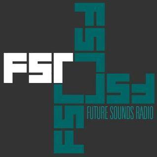 Thiago Pery @ Liquid Flavours 057 on Future Sounds Radio UK