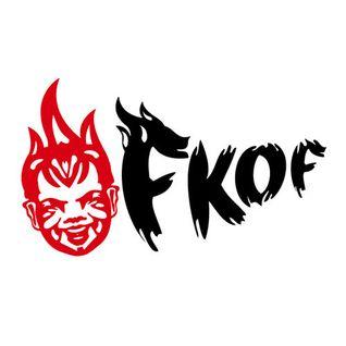 The Stepchild x FatKidOnFire mix Vol. 1