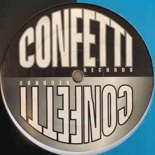 dj lawrence anthony confetti records vinyl mix 215