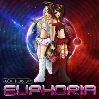 Tamerax - The Final Euphoria 2012 Hard Trance Promo Mix