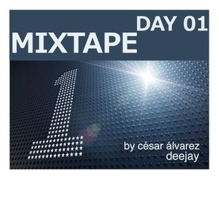 Day 01 Mixtape