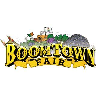KFMP: Boom Town Fair 2011
