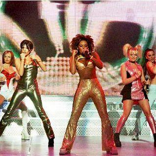 Photo Spice Girls - dance-pop, teen pop, RB