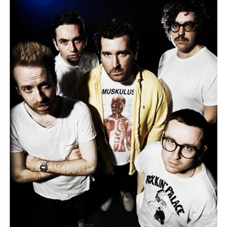 Hot Chip Essential Mix 02/06/2012