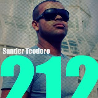 DJ SANDER TEODORO - 212 TRIBUTUS PARTY OFICIAL MIX