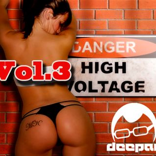 High Voltage Vol. 3