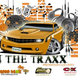 On The Traxx Show # 181