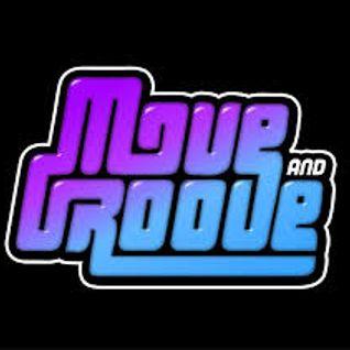 Move & Groove  Full Mix