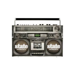 State Radio: Wat Anders - Jaaroverzicht 2011 (NL)