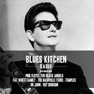 THE BLUES KITCHEN RADIO: 17 FEBRUARY 2014