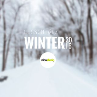 Lesson #17 - Winter 2016 - Nico Diorio DJS