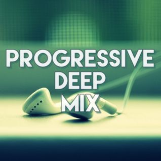 Progressive Deep Mix by Pablo Arce
