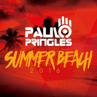 DJ Paulo Pringles * Summer Beach Set 2016