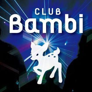 BAMBI Anthem MEGA MIXXX