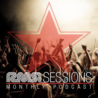 RMS087A - Analog Trip - The Ready Mix Sessions