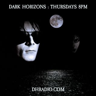 Dark Horizons Radio - 8/25/16
