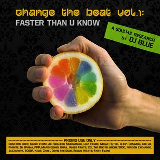 Change The Beat Vol. 1: Faster Than U Know