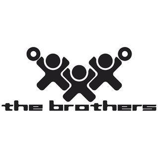 THE BROTHERS PODCAST AUGUST 2014 - AMADAR
