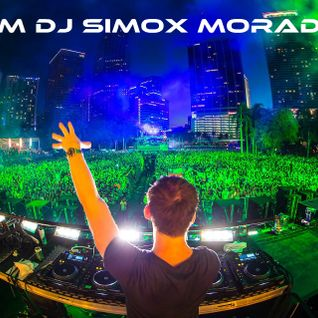 I AM Dj Simox Morad