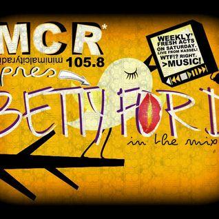 Betty Ford  Part2@ minimalcityradio