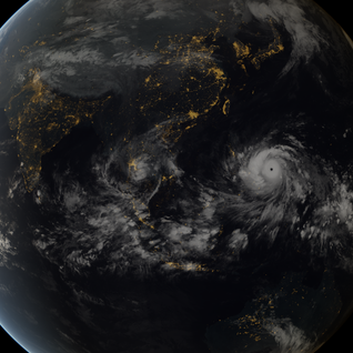 #118 Typhoon Haiyan