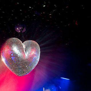 La discoteca del amor