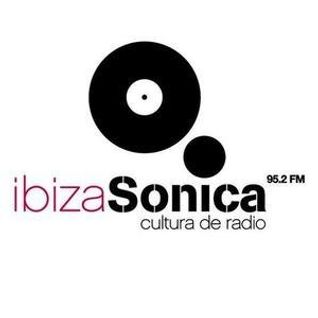 Sonica Ibiza Radio: Music For Dreams with Kenneth Bager - 02 DECEMBER 2013