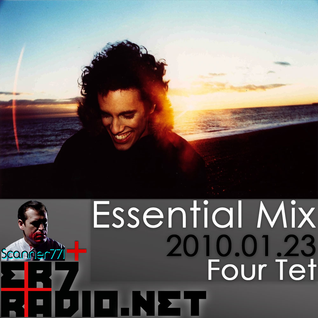 Four Tet - BBC Essential MIx