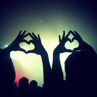 DJ DEANO V - ENERGIZED HEARTS