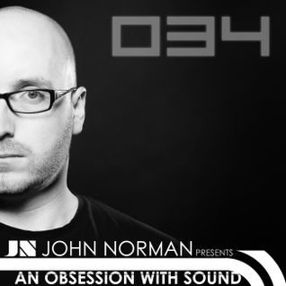 AOWS034 - An Obsession With Sound - Alexander Technique Guest Mix